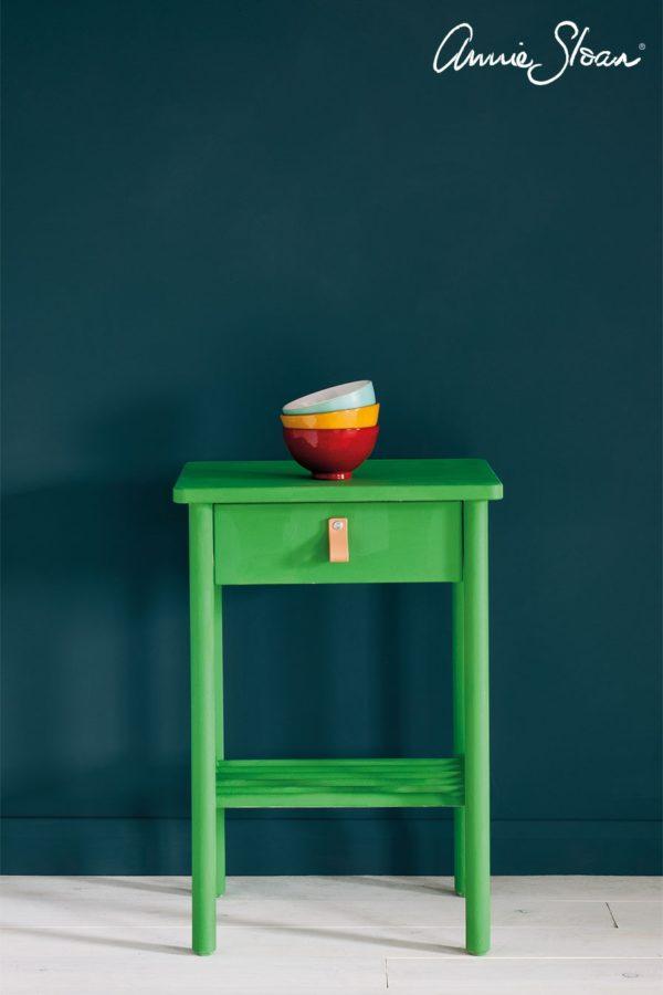 Kommode mit Annie Sloan Antibes Kreidefarbe