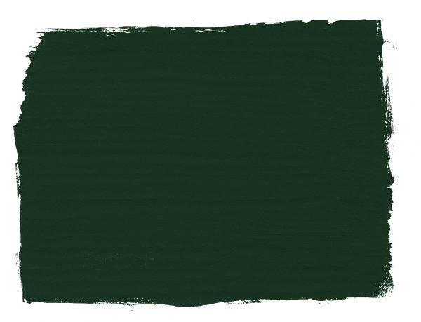 Amsterdam Green Annie Sloan Kreidefarbe - Farbbeispiel