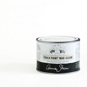Wachs Klar (Clear Wax)  – Annie Sloan