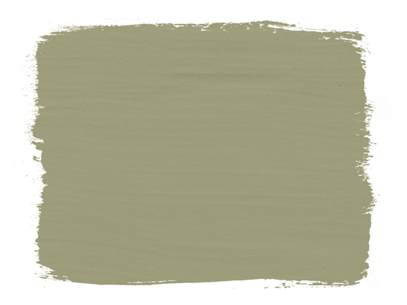 Chateau Grey Annie Sloan Kreidefarbe - Farbbeispiel