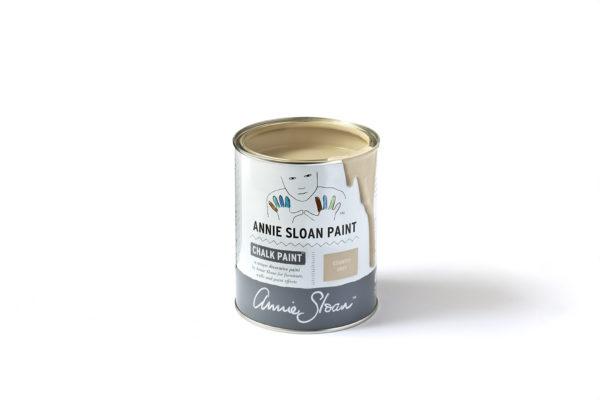 Country Grey Chalk Paint von Annie Sloan im praktischen Farbeimer in unserem Online-Shop erhältlich