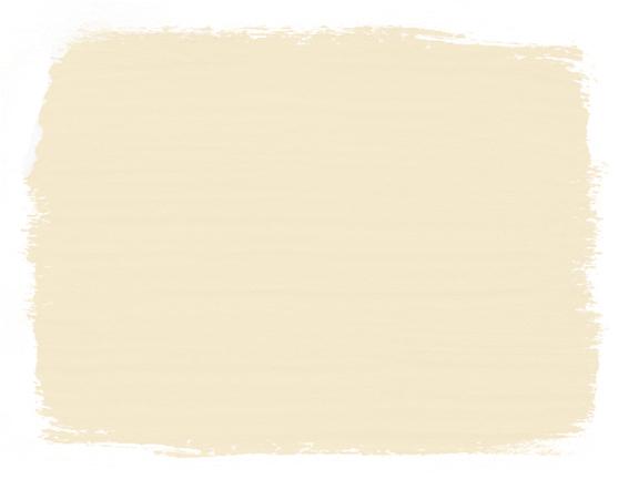 Cream Annie Sloan Kreidefarbe - Farbbeispiel