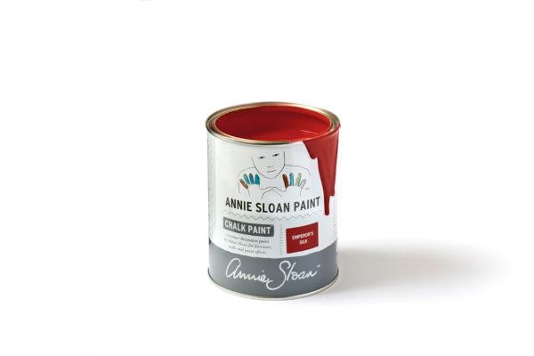 Emperor´s Silk Annie Sloan Kreidefarbe/Chalkpaint - Farbdose