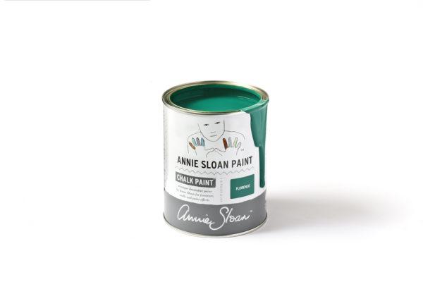 Florence Annie Sloan Kreidefarbe/Chalkpaint - Farbdose