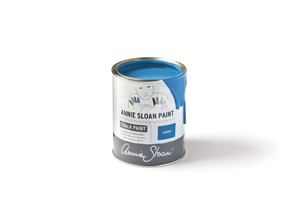 Giverny Chalk Paint von Annie Sloan im Farbeimer im Online-Shop von melflair erhältlich