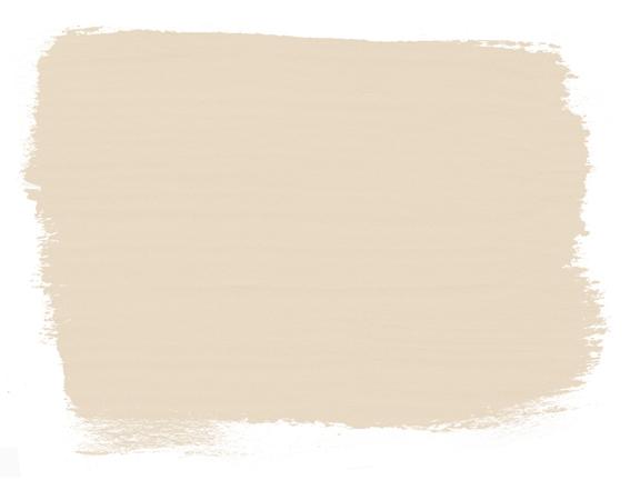 Old Ochre Annie Sloan Kreidefarbe - Farbbeispiel