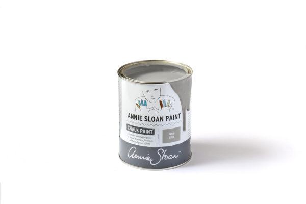 Paris Grey Annie Sloan Kreidefarbe/Chalkpaint - Farbdose