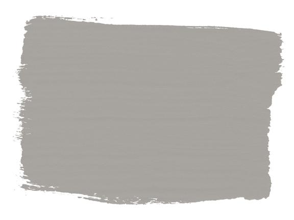 Paris Grey Annie Sloan Kreidefarbe - Farbbeispiel