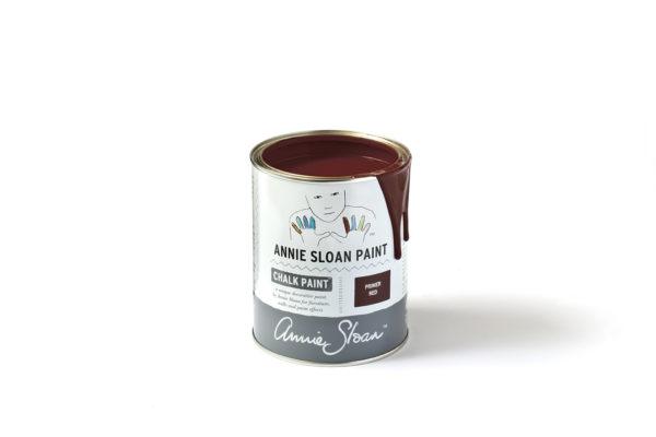 Primer Red Annie Sloan Kreidefarbe/Chalkpaint - Farbdose