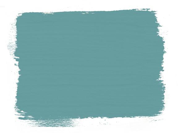 Provence Annie Sloan Kreidefarbe - Farbbeispiel