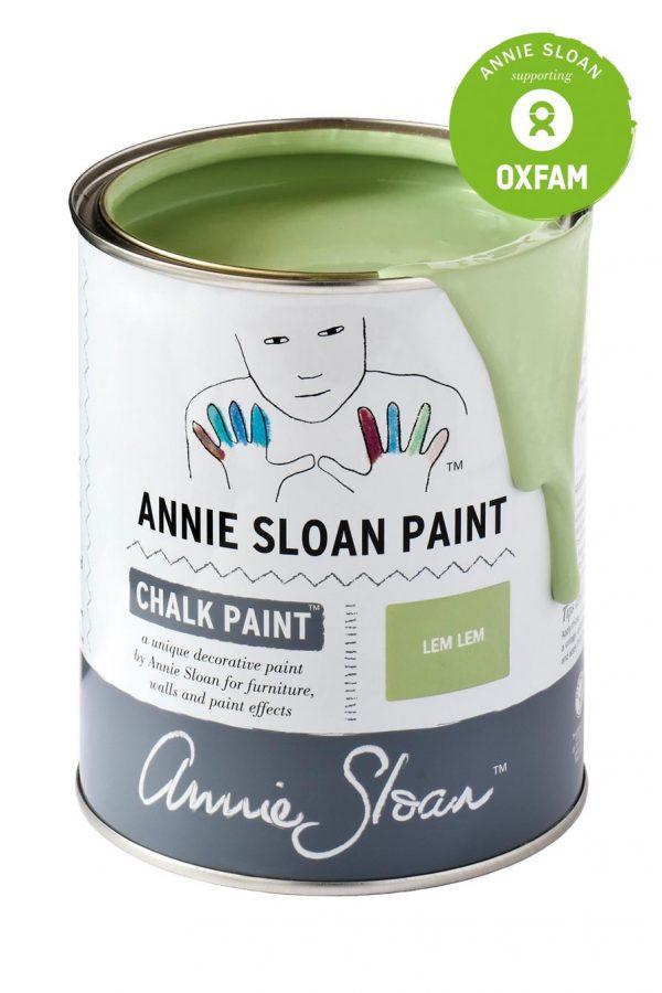 Annie Sloan Lem Lem Kreidefarbe