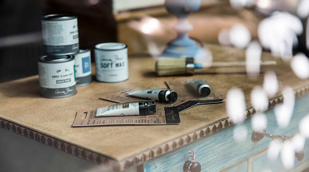 Annie Sloan Produkte