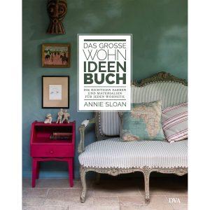 Das große Wohn-Ideen-Buch – Annie Sloan
