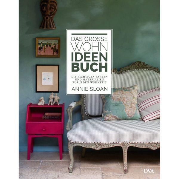 """Annie Sloan """"Das große Wohn Ideen Buch"""""""