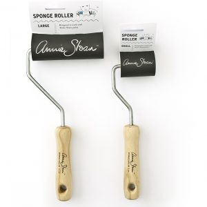Schwammrolle – Annie Sloan