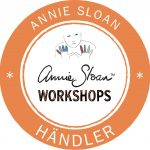 Annie Sloan Workshops bei Melflair in Köln