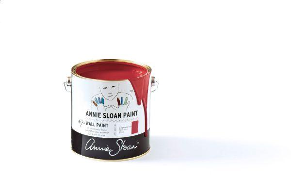 annie sloan emperors silk wandfarbe dose
