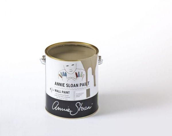 french linen wallpaint annie sloan