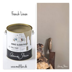 French Linen – Annie Sloan Wandfarbe
