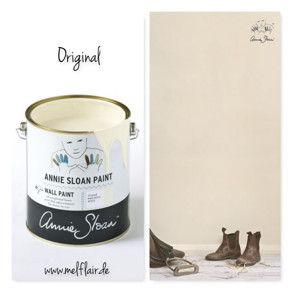 original wallpaint annie sloan