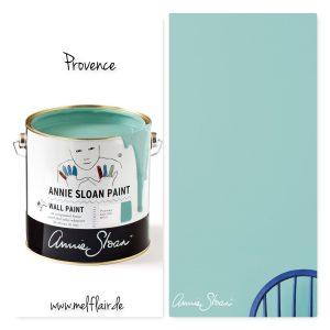 Provence – Annie Sloan Wandfarbe