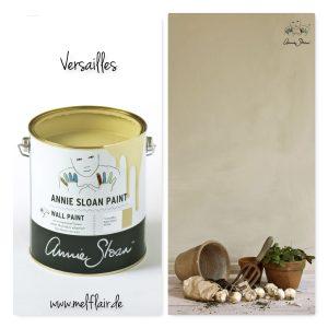 Versailles – Annie Sloan Wandfarbe