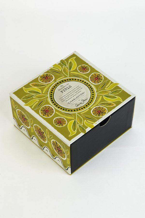 annie sloan firle geschenkbox