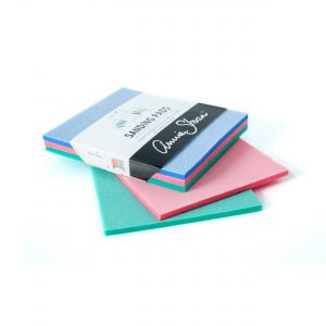 Schleifpapier – Sanding Pads – Annie Sloan