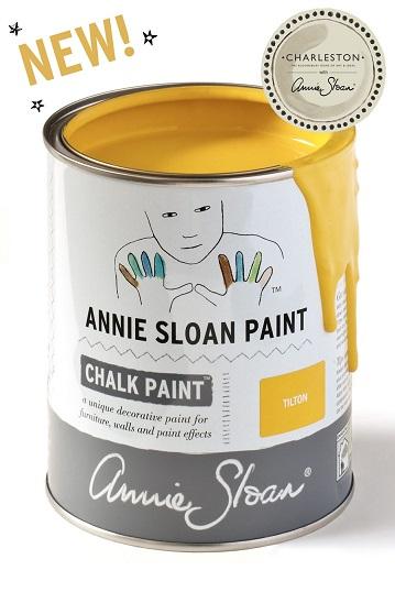 annie sloan tilton chalkpaint