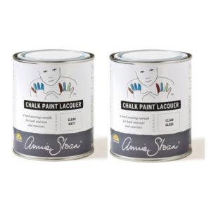 Annie Sloan Chalk Paint Lacquer / Klarlack