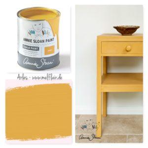 Arles – Annie Sloan Kreidefarbe