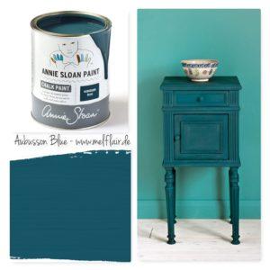 Aubusson Blue – Annie Sloan Kreidefarbe