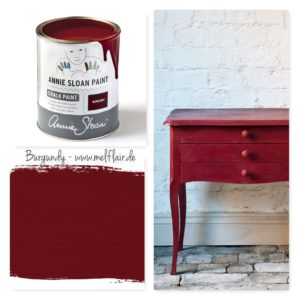 Burgundy – Annie Sloan Kreidefarbe