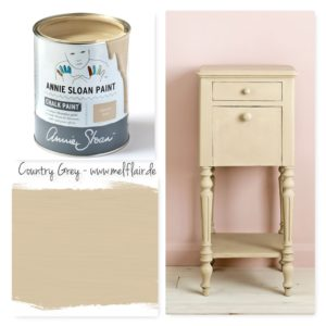 Country Grey – Annie Sloan Kreidefarbe