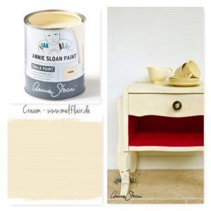 Cream – Annie Sloan Kreidefarbe