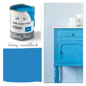 Giverny – Annie Sloan Kreidefarbe