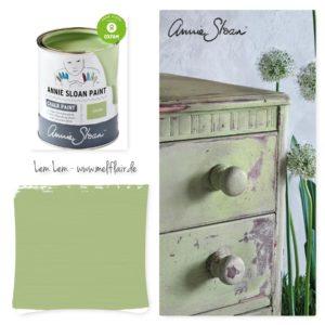 Lem Lem – Annie Sloan Kreidefarbe