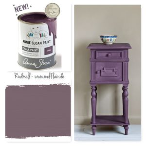 Rodmell – Annie Sloan Kreidefarbe