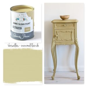 Versailles – Annie Sloan Kreidefarbe