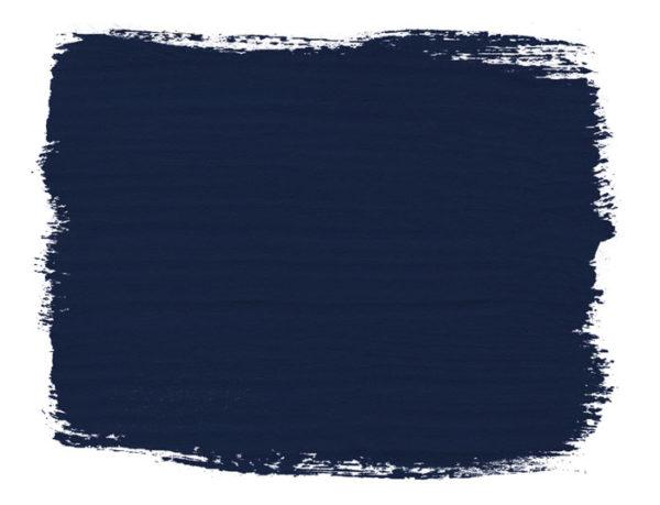 oxford navy annie sloan swatch