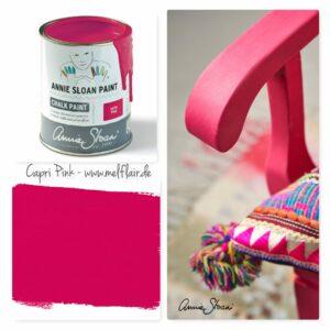 Capri Pink – Annie Sloan Kreidefarbe