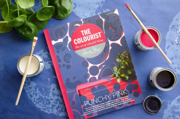 annie sloan colourist 6 front mit kreidefarben